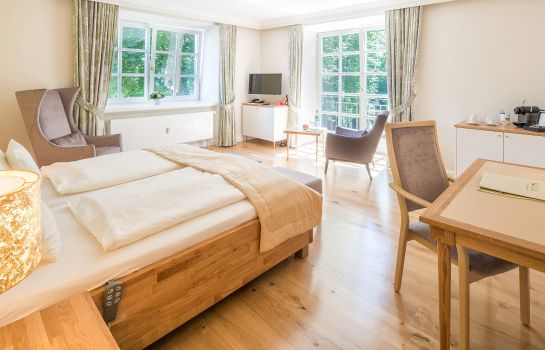 Double room (superior) Hotel Landhaus Ammann