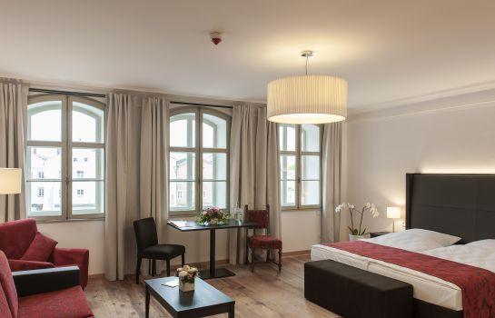Junior Suite Hardthaus