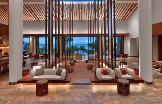 Exterior view Andaz Maui at Wailea Resort - a concept by Hyatt