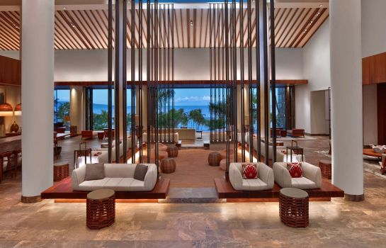 Hotel bar Andaz Maui at Wailea Resort - a concept by Hyatt