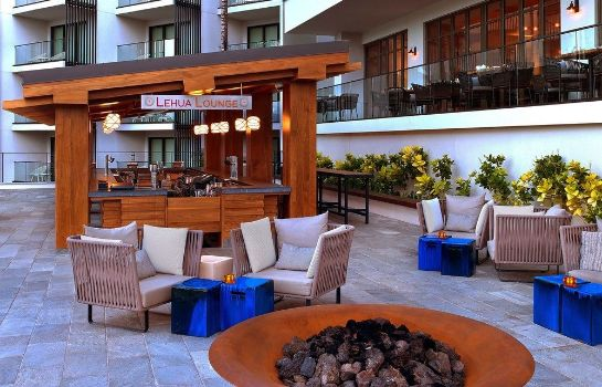 Hotelhalle Andaz Maui at Wailea Resort - a concept by Hyatt