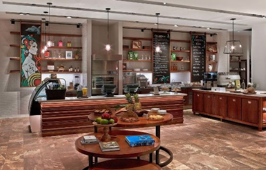 Café/bistro Andaz Maui at Wailea Resort - a concept by Hyatt