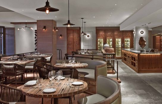 Ristorante Andaz Maui at Wailea Resort - a concept by Hyatt