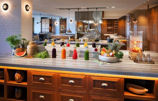 Restaurant Andaz Maui at Wailea Resort - a concept by Hyatt