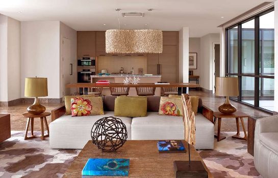 Suite Andaz Maui at Wailea Resort - a concept by Hyatt