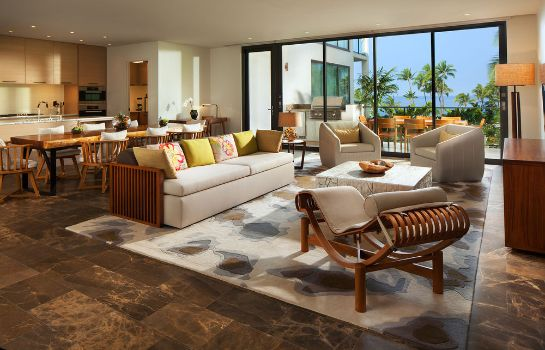 Info Andaz Maui at Wailea Resort - a concept by Hyatt