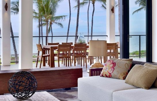 Information Andaz Maui at Wailea Resort - a concept by Hyatt