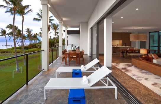 Terrace Andaz Maui at Wailea Resort - a concept by Hyatt