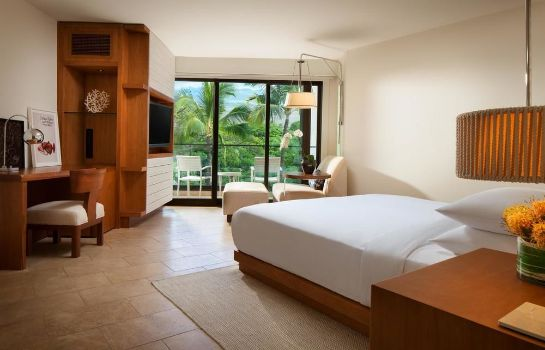 Camera standard Andaz Maui at Wailea Resort - a concept by Hyatt