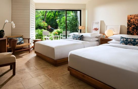 Standard room Andaz Maui at Wailea Resort - a concept by Hyatt