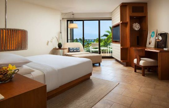Kamers Andaz Maui at Wailea Resort - a concept by Hyatt