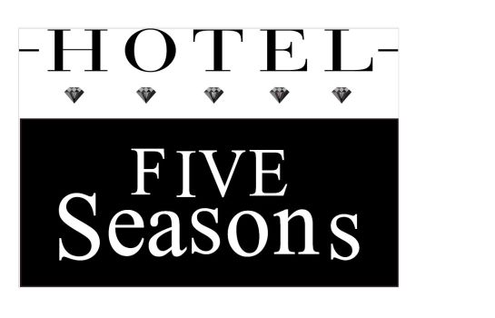 Certificate/Logo Five Seasons