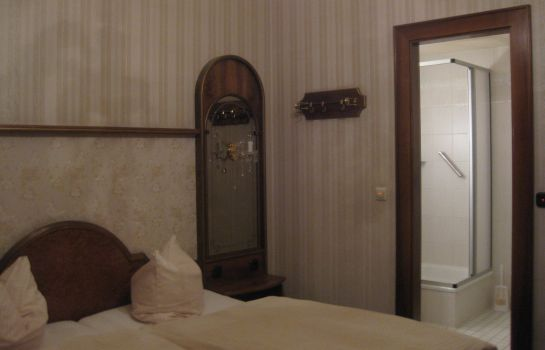 Double room (standard) Five Seasons