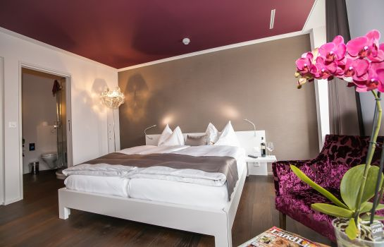 Doppelzimmer Standard Orchidee Burgdorf