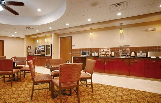 Restaurant BW PLUS FINGER LAKES INN AND SUITES