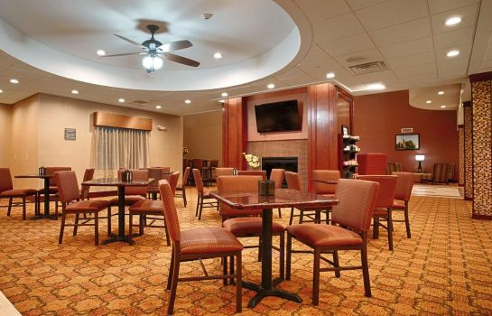 Restaurante Best Western Plus Finger Lakes Inn & Suites