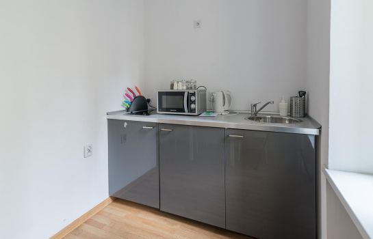 Four-bed room Apartamenty Poznan Stockholm