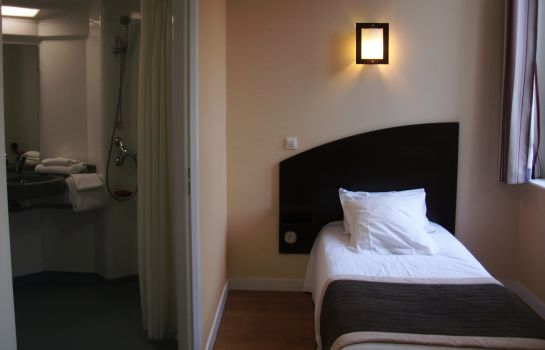 Single room (standard) Domaine Lyon Saint Joseph