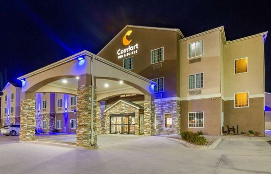 Information Comfort Inn and Suites near Bethel Colle