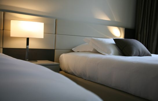 Single room (standard) Ego Hotel