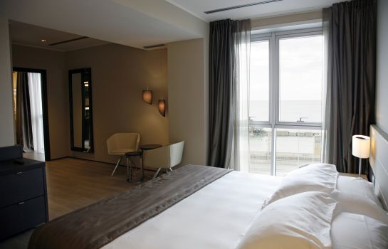 Double room (superior) Ego Hotel