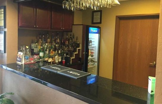Hotel-Bar BEST WESTERN NORTH EDGE INN