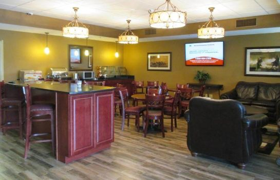 Restaurant BEST WESTERN NORTH EDGE INN