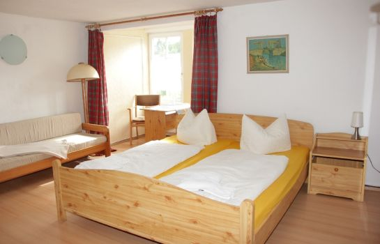 Double room (standard) Hohnstein