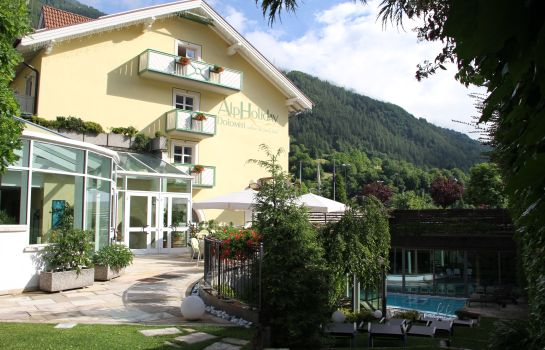 Bild AlpHoliday Dolomiti Wellness & Fun Hotel