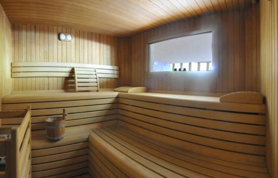 Sauna Ariston