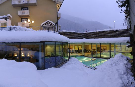 Exterior view AlpHoliday Dolomiti Wellness & Fun Hotel