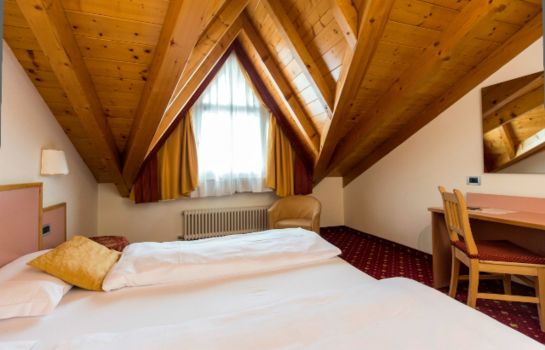 Double room (standard) AlpHoliday Dolomiti Wellness & Fun Hotel