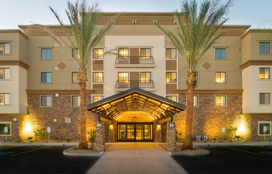 Außenansicht Staybridge Suites PHOENIX - CHANDLER
