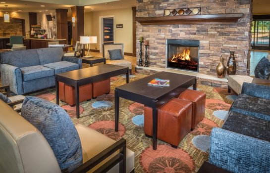 Hotelhalle Staybridge Suites PHOENIX - CHANDLER