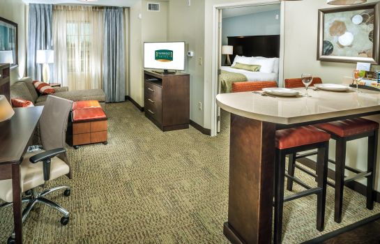 Zimmer Staybridge Suites PHOENIX - CHANDLER