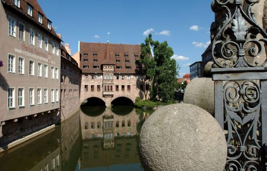 Info Holiday Inn Express NUREMBERG CITY - HAUPTBAHNHOF