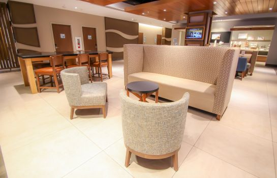 Restaurant Holiday Inn Express & Suites MIAMI AIRPORT EAST
