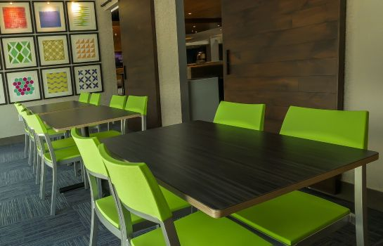 Tagungsraum Holiday Inn Express & Suites MIAMI AIRPORT EAST
