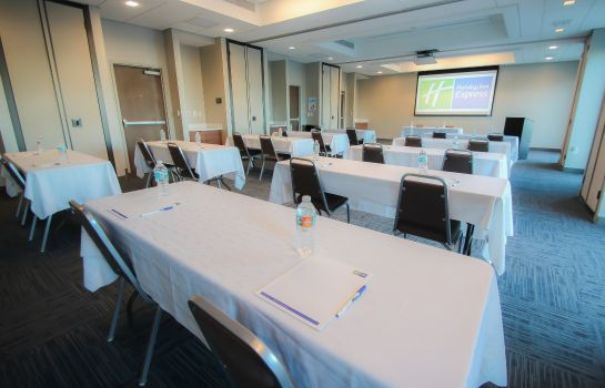 Sala congressi Holiday Inn Express & Suites MIAMI AIRPORT EAST