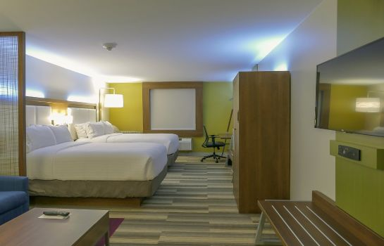 Kamers Holiday Inn Express & Suites MIAMI AIRPORT EAST