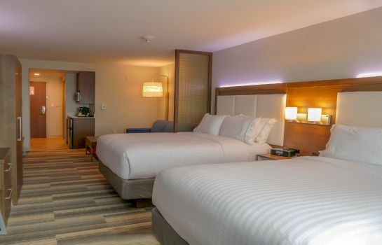 Zimmer Holiday Inn Express & Suites MIAMI AIRPORT EAST