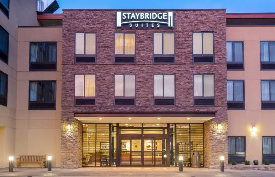 Außenansicht Staybridge Suites SEATTLE - FREMONT