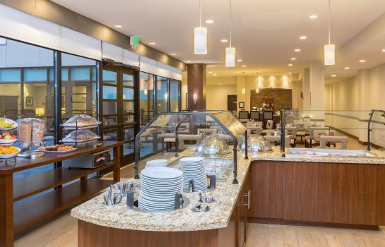 Restaurant Staybridge Suites SEATTLE - FREMONT