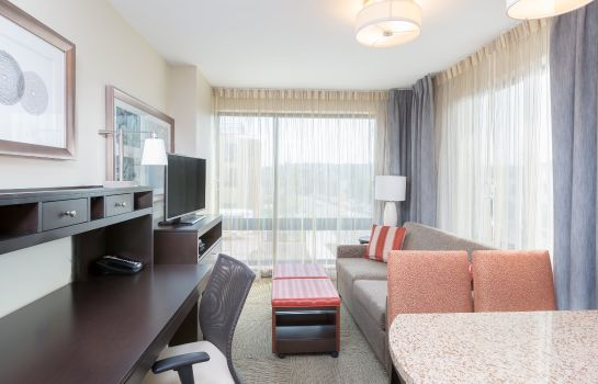 Suite Staybridge Suites SEATTLE - FREMONT