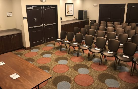 Sala konferencyjna Staybridge Suites SEATTLE - FREMONT