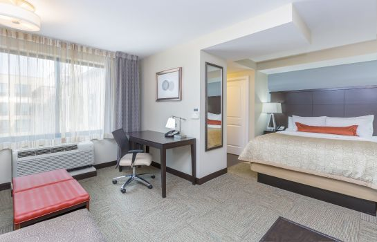 Zimmer Staybridge Suites SEATTLE - FREMONT