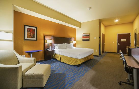Zimmer Holiday Inn Express & Suites HAZELWOOD - ST. LOUIS