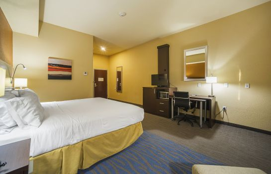 Room HAZELWOOD INN AND SUITES