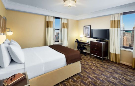 Chambre THE NEW YORKER A WYNDHAM HOTEL
