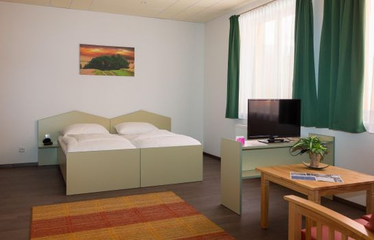 Double room (standard) Hotel Winrooms & Apartments